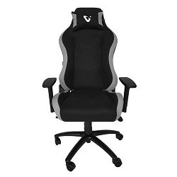 Gaming stolica UVI Chair Alpha, crna