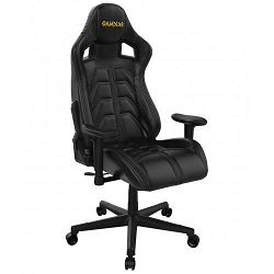 Gaming stolica GAMDIAS APHRODITE MF1 L B, 2D, crna