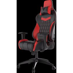 Gaming stolica GAMDIAS ACHILLES E2 L BR, 2D, crno-crvena