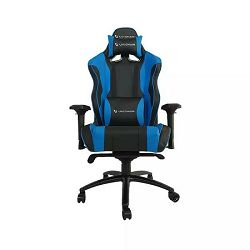 Gaming stolica UVI Chair Sport XL, crno-plava
