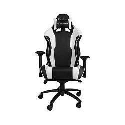 Gaming stolica UVI Chair Sport XL, crno-bijela