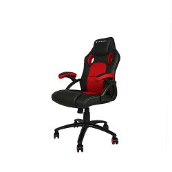 Gaming stolica UVI Chair Hero Red, crno-crvena