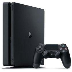 Igraća konzola SONY PlayStation 4, 500GB, F Chassis, crna