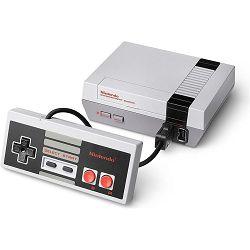 Igraća konzola NINTENDO Classic Mini Console, NES Nintendo Entertainment System