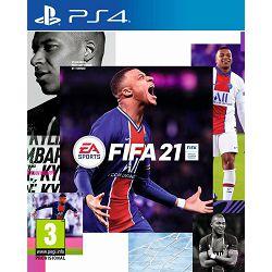 Igra za SONY PlayStation 4, FIFA 21
