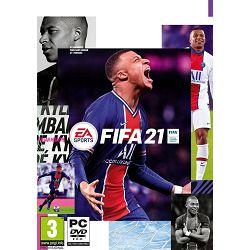 Igra za PC, FIFA 21