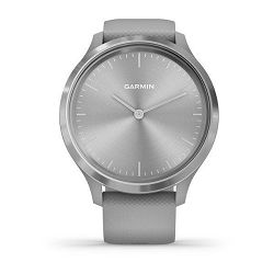 Sportski sat GARMIN Vivomove 3, HR, Silver Powder Gray