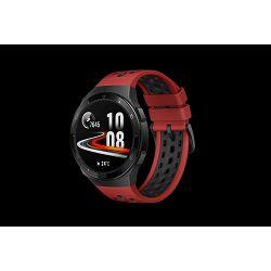 Sportski sat HUAWEI GT 2e, HR, GPS, 4GB, crveni