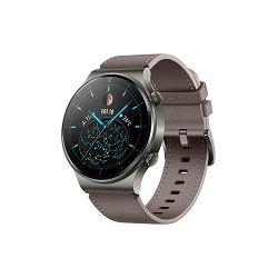 Sportski sat HUAWEI Watch GT 2 Pro, Sapphire, nebula gray