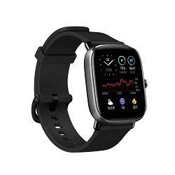 Sportski sat AMAZFIT GTS 2 mini, GPS, pametne obavijesti, crni