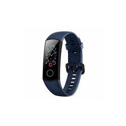Narukvica HUAWEI Honor Band 5, mjerenje aktivnosti, vodootporna, tamno plava