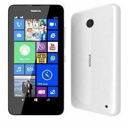 Mobitel Nokia Lumia 630 DualSIM white