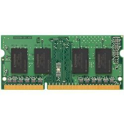 Memorija Kingston 2GB DDR3 1600MHz SO-DIMM, bulk