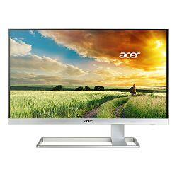 Monitor Acer S277HKWMIdpp LED Monitor 4K IPS