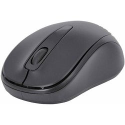 Achievement Wireless Optical Mouse, USB, Three Buttons with Scroll Wheel, 1000 dpi