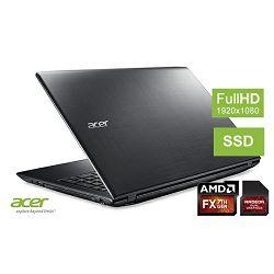 Laptop Acer Aspire E5-553G-F4ZC, Linux, 15,6