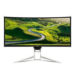 Monitor Acer XR342CKbmijphuzx Curved LED