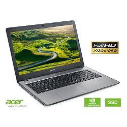 Laptop Acer Aspire F5-573G-58G3, Linux, 15,6