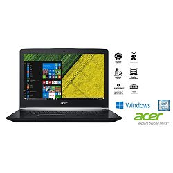Laptop Aspire V Nitro VN7-793G-74ME NH.Q25EX.015, Win 10, 17,3