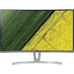 Monitor Acer ED273wmidx Curved LED White