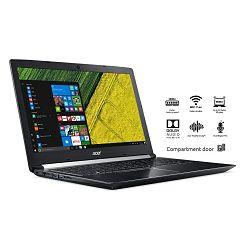 Laptop Acer Aspire 7 - 15-71G-76N9, NX.GP9EX.006, Linux, 15,6