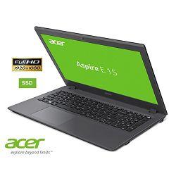 Laptop Acer Aspire E5-574 FHD SSD