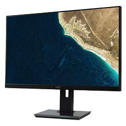 Acer B277Ubmiipprzx LED monitor QHD ZeroFrame IPS