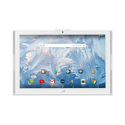 Tablet Acer Iconia One 10 - B3-A42 White LTE