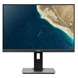 Monitor Acer B247YbmiprxLED Monitor IPS, 23,8