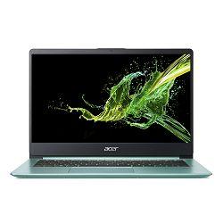 Laptop Acer Swift 1 Aqua Green, NX.GZGEX.006, 14