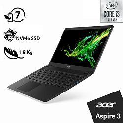 Laptop Acer Aspire 3, NX.HS5EX.00B, 15,6