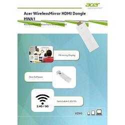 Acer WirelessMirror HDMI Dongle HWA1
