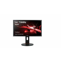 Acer Monitor XF240QSbiipr FreeSync