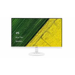Acer Monitor R241YBwmix 23.8 IPS White
