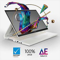 Laptop Acer ConceptD 3 Ezel Pro, NX.C5KEX.001, 14