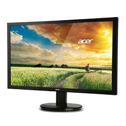 Acer Monitor K242HQLCBID -TN 1 ms, HDMI, 23,6