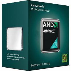 Procesor AMD Desktop Athlon II X4 740 (3.2GHz,4MB,65W,FM2) box