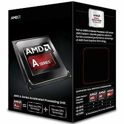 Procesor AMD CPU Kaveri A10-Series X4 7800 (3.9GHz,4MB,65W,FM2+) box,Radeon TM R7 Series