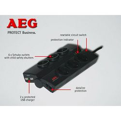 AEG Protect Bussines