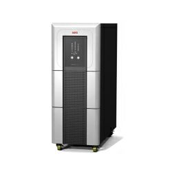 AEG UPS Protect 1 10kVA,7kW, VFI, On-line double conversion, n+x technology, DSP and CAN-bus system, RS232 interface w,o battery