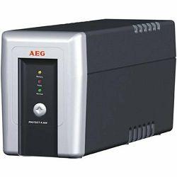 AEG UPS Protect A 700VA, 420W