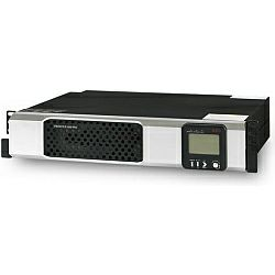 AEG UPS Protect B PRO 1000VA,900W, Tower,Rack, Line-Interactive, LCD display, Overvoltage protection (RJ11,RJ45), USB,RS232