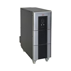AEG UPS Protect C 6000VA,4200W, VFI, On-line double conversion, floor standing, automatic bypass, RS232 interface