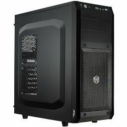 Kućište Midi Gamer ATX Akyga AKY006BK w/o PSU