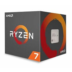 AMD Ryzen 7 2700X 4.35GHz AM4 Box