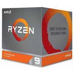 AMD Ryzen 9 3900X 4.6GHz AM4 Box