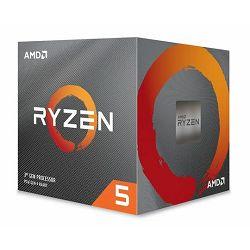 AMD Ryzen 5 3600XT 4.5GHz AM4 Box