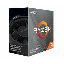 AMD Ryzen 3 3100 3.6GHz AM4 Box