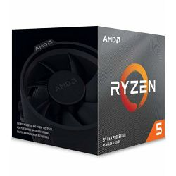 Procesor AMD Ryzen 5 3600X Box, AM4