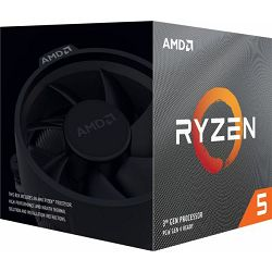 Procesor AMD Ryzen 5 3600 Box, AM4